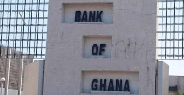 BoG Fires Staff Over Bribery And Corruption
