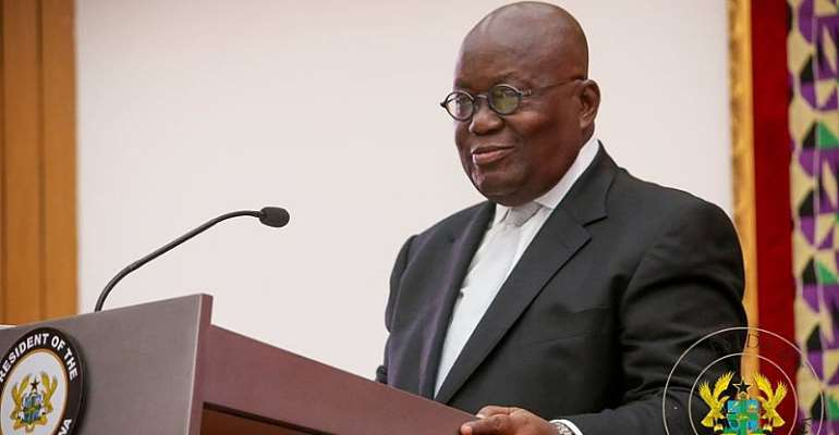 Family and friends governance, cause of massive corruption under Nana Addo