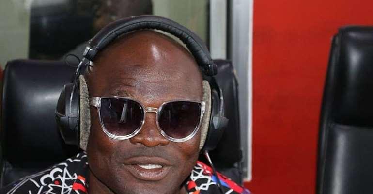 My Win Over Ferenc Albert Indicates John Mahama Will Win 2020 Elections - Bukom Banku