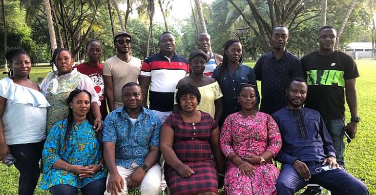 SOSA 96 Year Group holds maiden General Congress