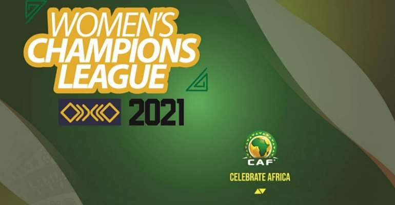 Eight TotalEnergies CAF Women's Champions League finalists confirmed