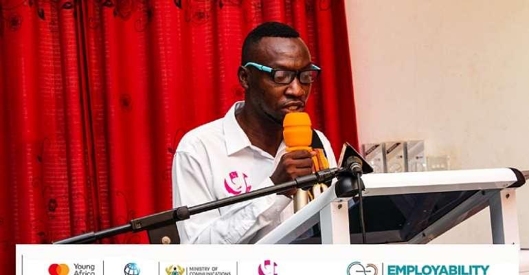 Smart innovations TV participates in 2nd Wa digital jobs fair