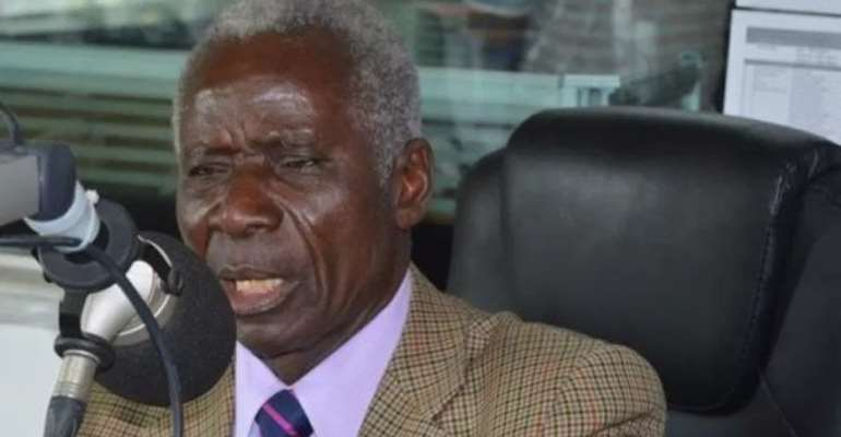 Free Education was planned to win power, not honest with mind to improve education in Ghana — Nunoo-Mensah