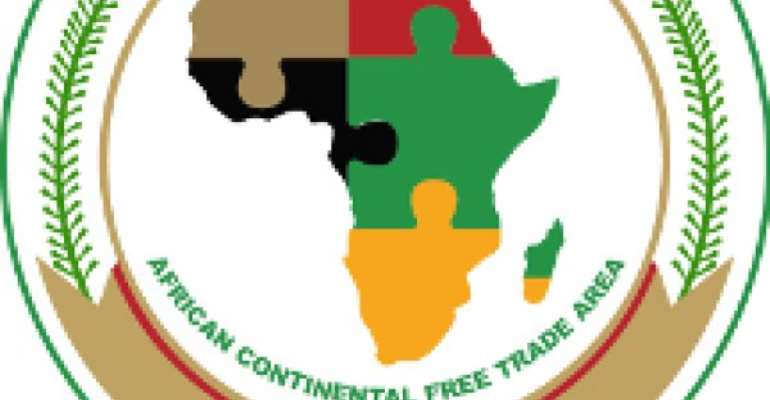 AfCFTA Secretariat seals landmark agreement with UK Government