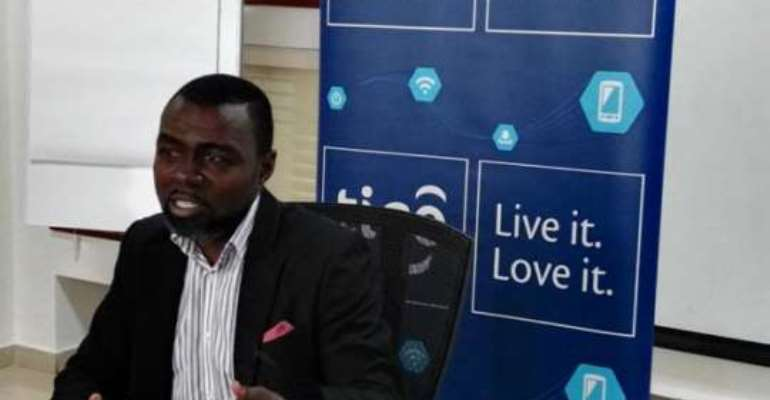 Tigo service offers customers chance to buy airtime for friends in 100 countries