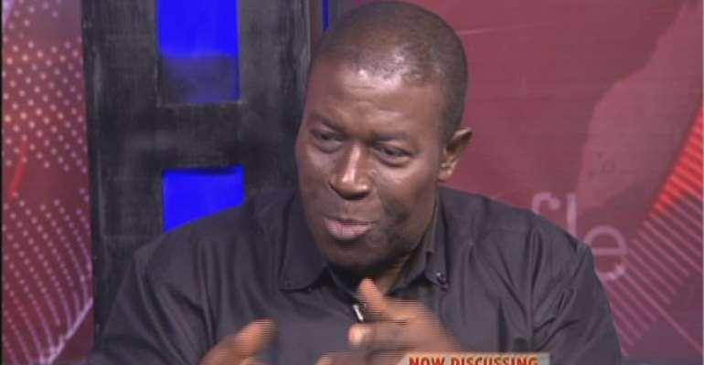 NDC 2016 manifesto policies stolen from NPP - Nana Akomea