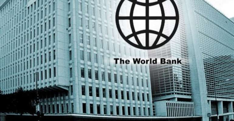 World Bank and China Scale Up Support For Africa