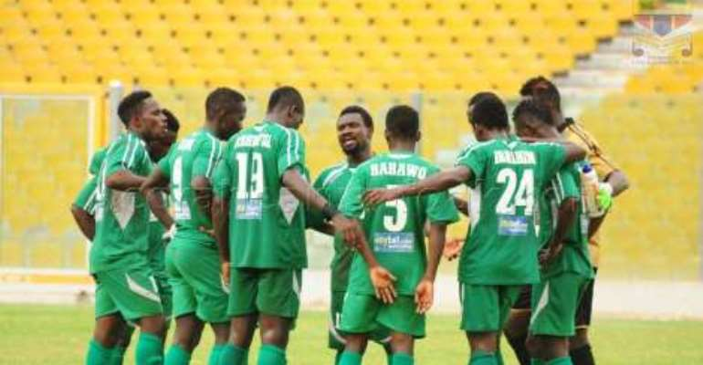 Ghana Premier League: Techiman City relegate Hasaacas after 2-0 win