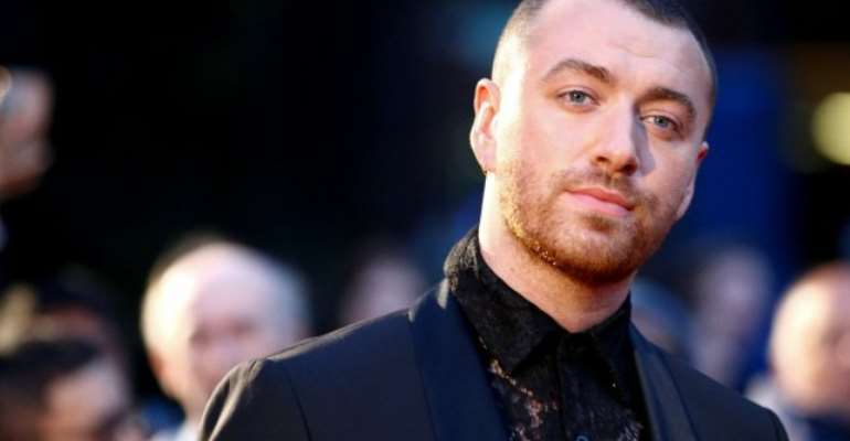 Sam Smith wants to be referred to as 'they' not 'he'