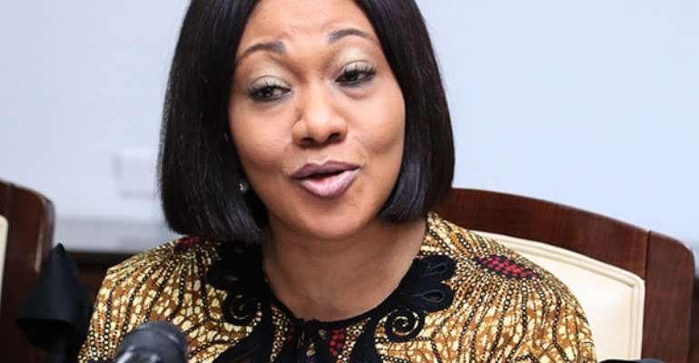 Leave The EC To Do Its Work--Adomako Baafi