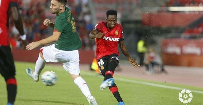 Baba Rahman La Liga Debut As Mallorca Draw Blank With Athletic Bilbao