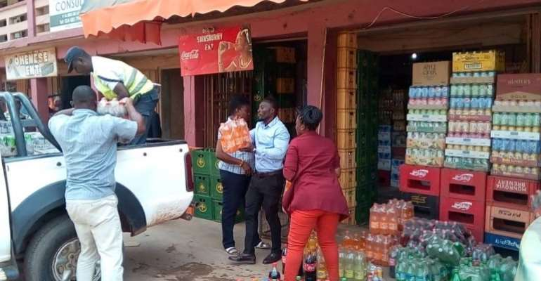 Check Expiry Dates Of Food Products – Ghanaians Warned