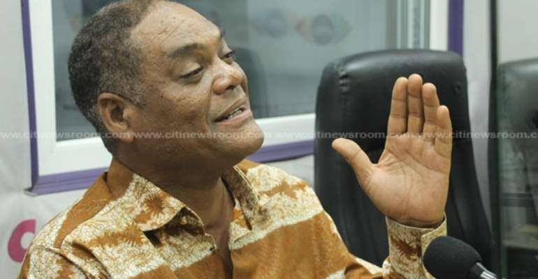 Next CPP Gov't To Rename Jubilee House 'Ghana House'