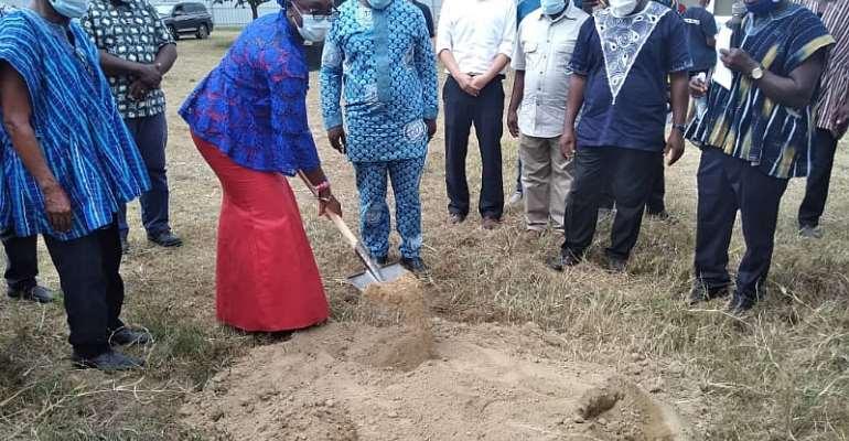 Akufo-Addo Announces Six New TVET Centers
