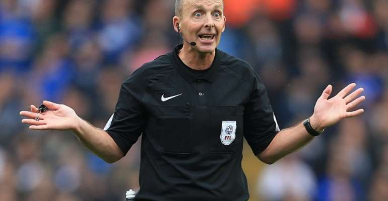 2020/21: Salaries For English Premier League Referees Revealed