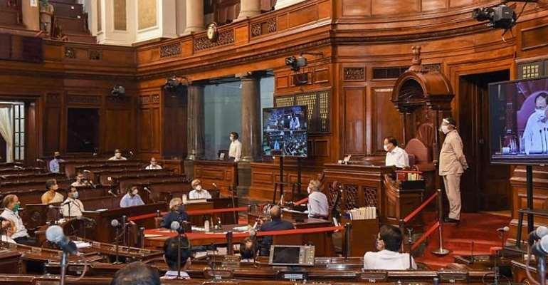 © Parliament House