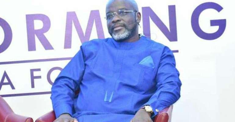 Wilfred Kwaku Osei Palmer