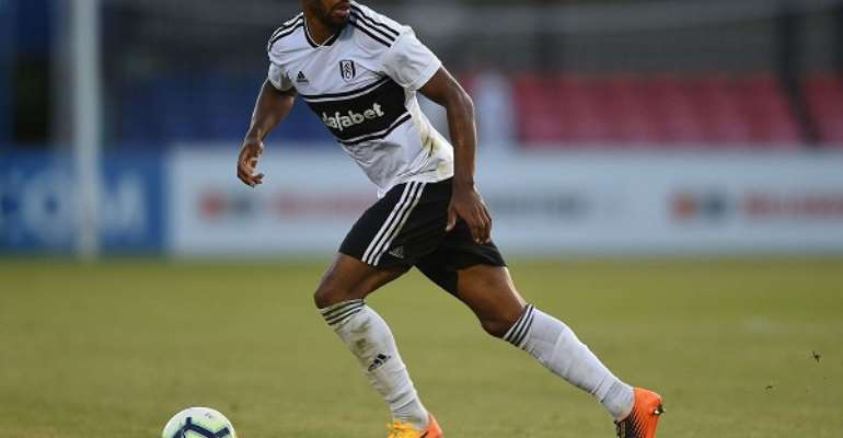 Ghanaian Defender Denis Odoi Sign 2-Year Contract Extension At Fulham