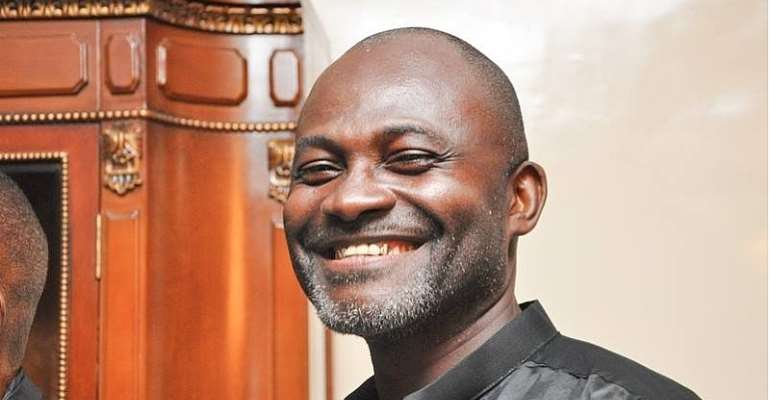 Opinion: The Kennedy Agyapong contempt case offers a new test of judicial independence in Ghana