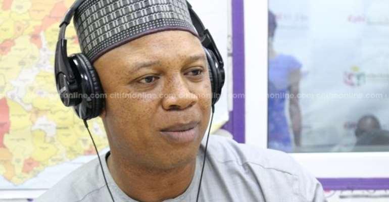 NDC Will Ensure Fair Distribution Of Premix Fuel