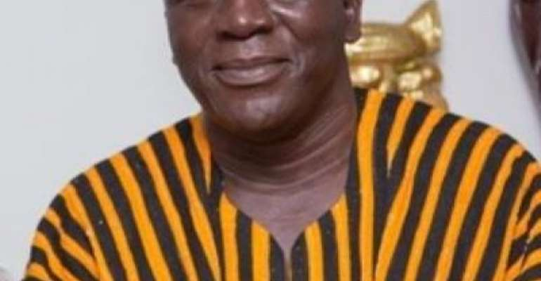 Essikado Chief Touts Jane Naana As A Game Changer In Ghana's Politics
