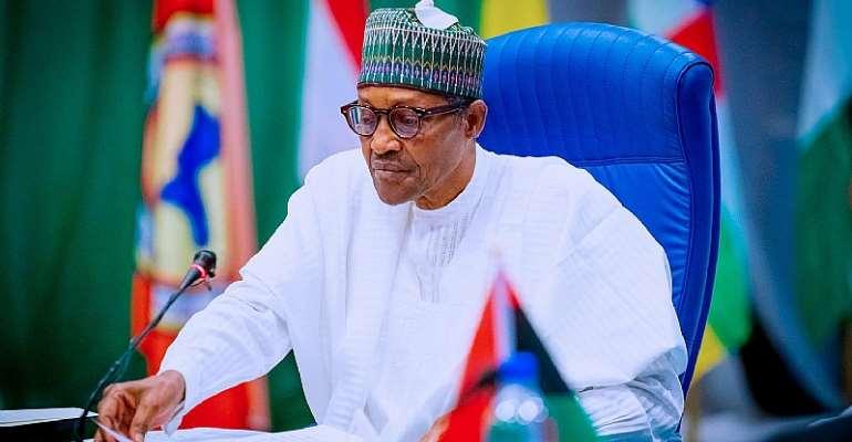 End communications shutdown in Zamfara, Katsina — SERAP tells Buhari