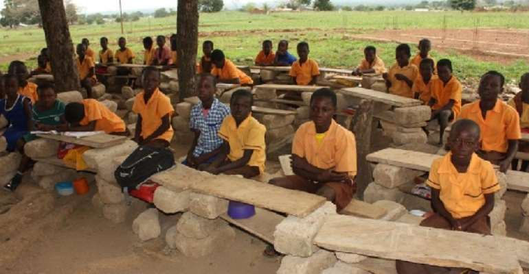 Rethinking Basic, Middle, and Secondary Education in Ghana: What is the purpose of education in Ghana today?