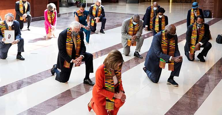Has The Kente Become A World-Wide Icon Of Style?