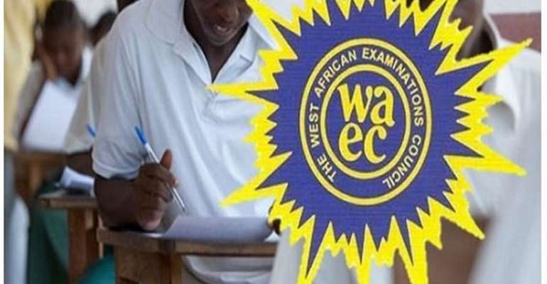 A/R: 108,485 candidates sit for 2021 WASSCE, invigilators banned from phones
