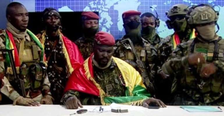 Guinea: The 2021 Coup And Its Consequences