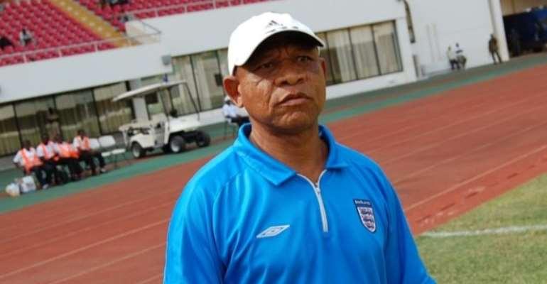 It's my time to coach the Black Stars, says ex-Kotoko coach Abdul Razak