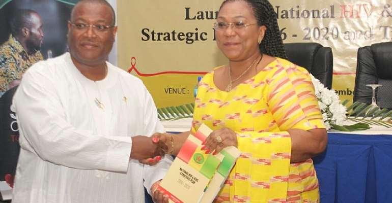 Ghana Adopts 'Treat All' HIV Policy