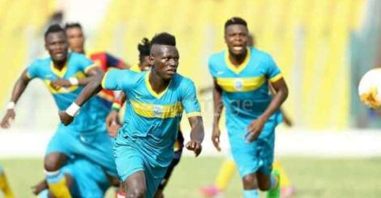 Wa All Stars: Wa MP to support Ghana Premier League champions
