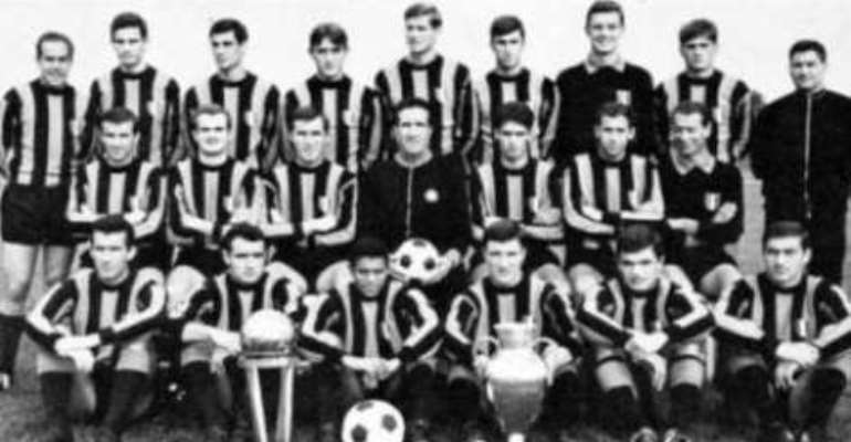 Today In History: Defensive-minded Inter Milan win second consecutive Inter Continental Cup