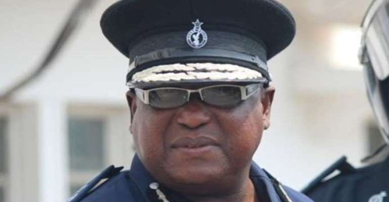 Patrick Timbila