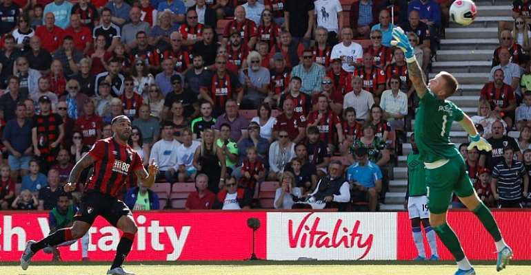 Callum Wilson Brace Hands Bournemouth 3-1 Win Against Everton