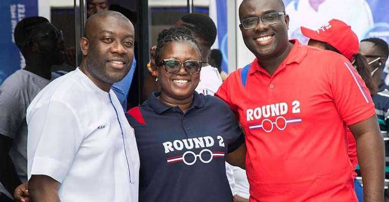 NPP Can't Afford To Toy With December 7th Elections