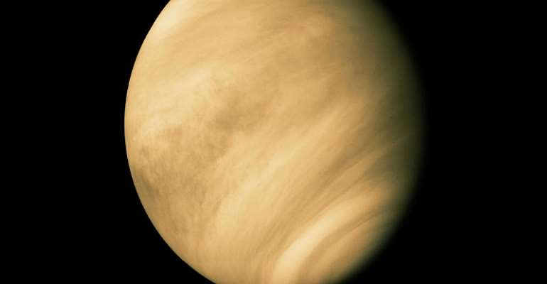 NASA/JPL/AFP/File