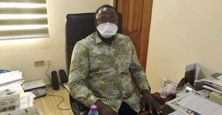 KOSSA AppreciatesPresident Akufo-Addo