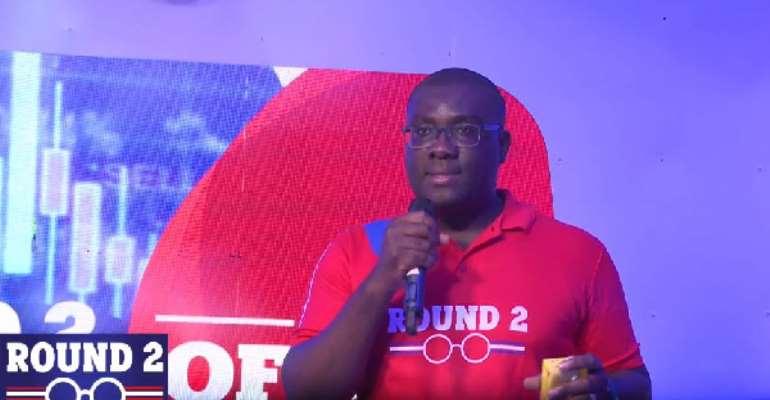 Ghanaians Now Discerning; You Can't Deceive Anyone With OKADA---Awuku