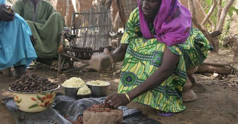 Challenges and Prospects of SMEs and Entrepreneurship in Africa