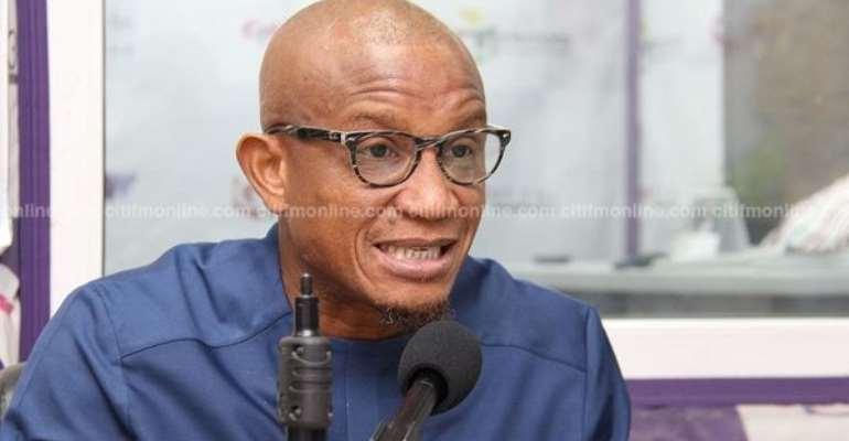 Akufo-Addo Far More Credible Than Mahama---Mustapha Hamid