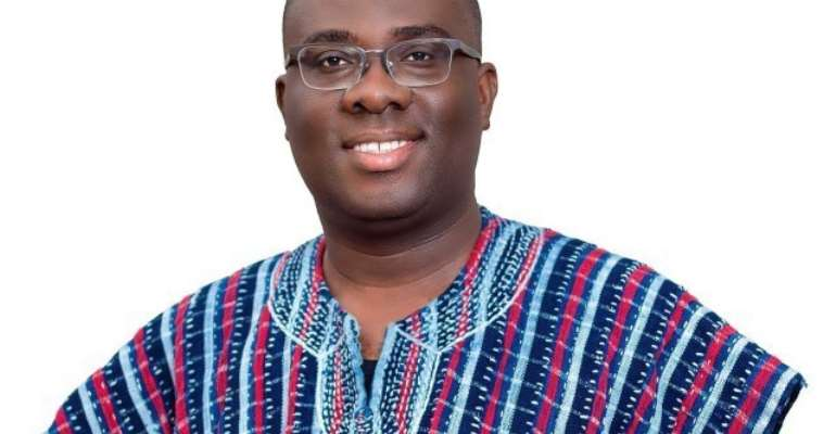 John Mahama Remains A Big Hindrance To Youth Progress, Development'---Sammi Awuku