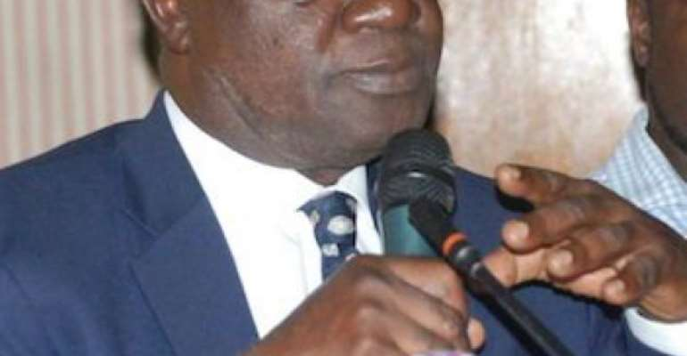 Ghana's Private Sector Commended For COVID-19 Fight
