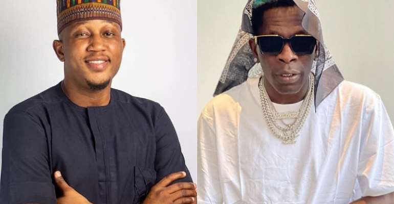 I will beat you when I catch you - 3Music Boss Sadiq warns Shatta Wale in leaked voice recording