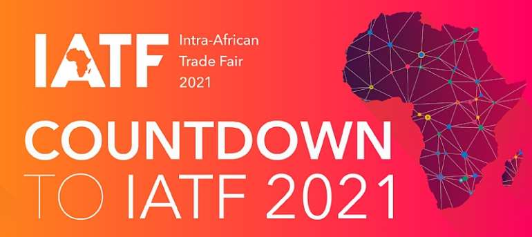 South African Roadshow highlights substantial advantages of attending the Intra-African Trade Fair 2021