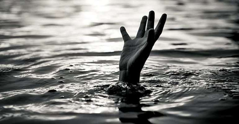 Sawla-Tuna-Kalba: 16-year-old girl drowns in Black Volta after canoe capsizes