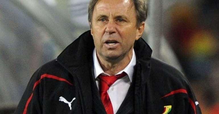 Milovan Rajevac to return as Black Stars head coach after Akonnor's dismissal ?
