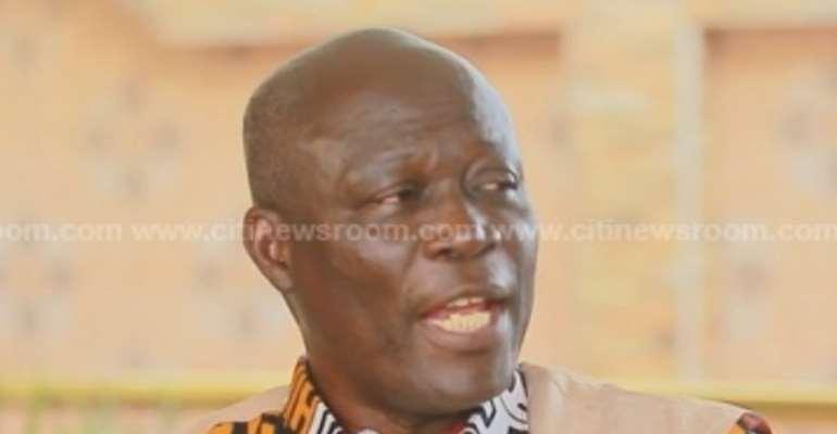 'Mahama is NDC's candidate for 2024, we'll endorse him unanimously – Nii Lante Vanderpuye