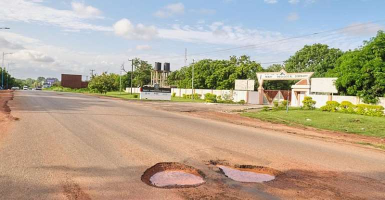 Contractors won't be paid if Old Ashongman-Abokobi road is not fixed – Roads Ministry warns